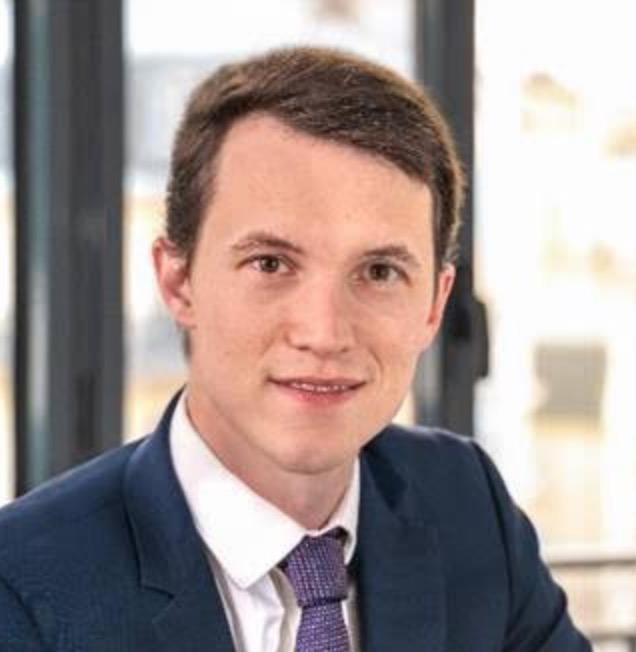 Martin Bouilleux, Apax Partners