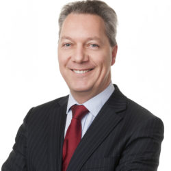 Mathieu Perrot, Alliance Entreprendre