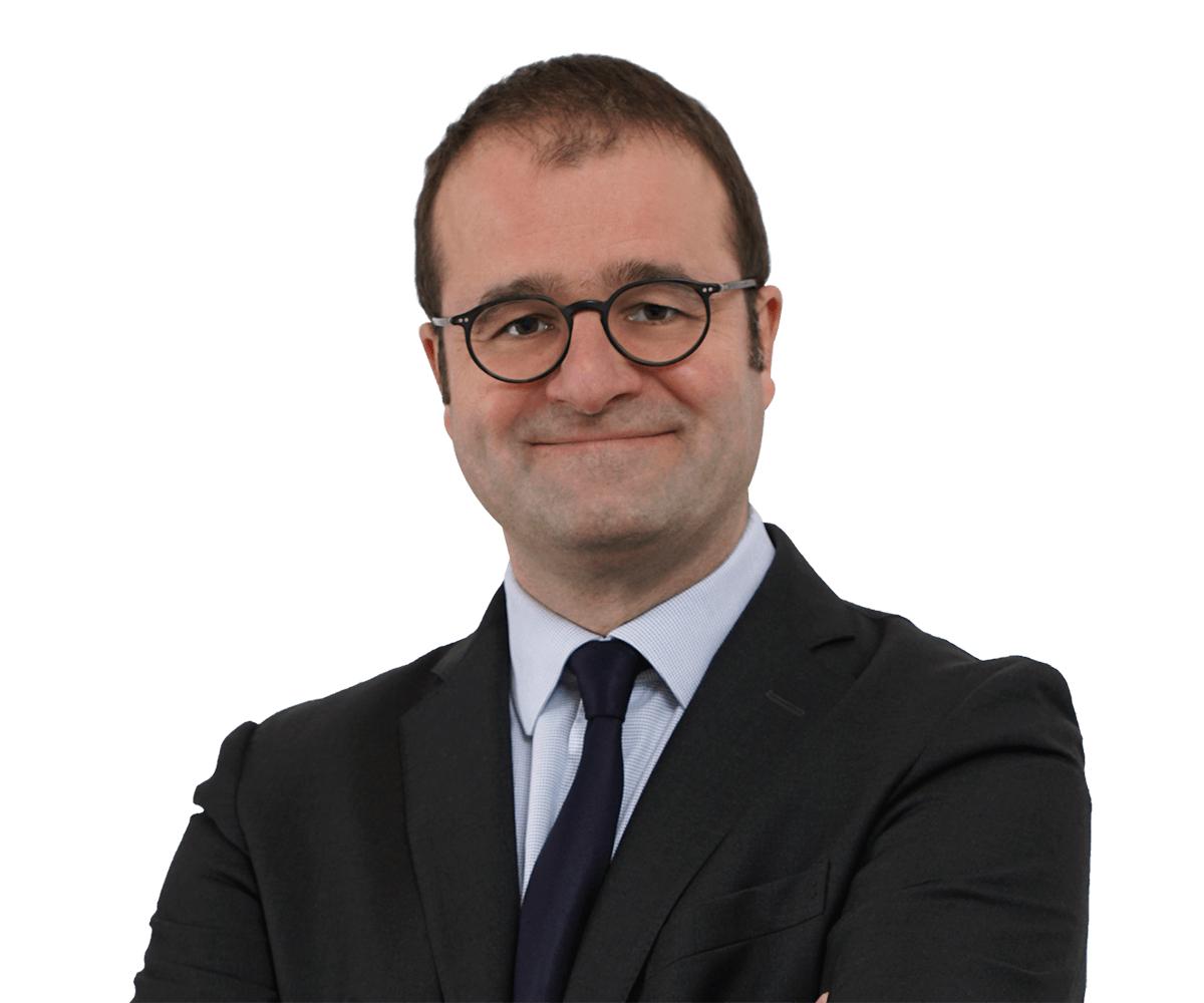Mathieu Remy, Clifford Chance