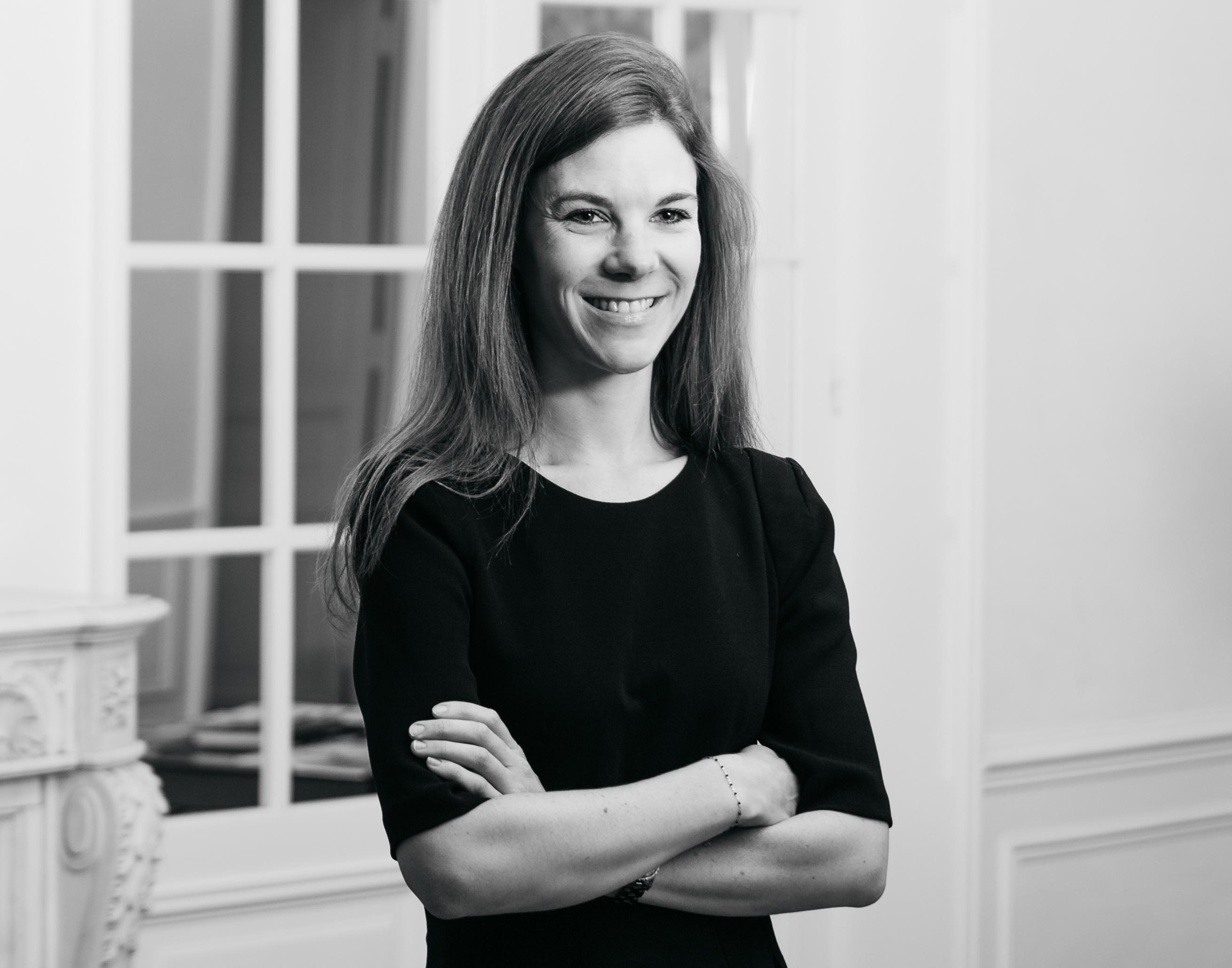 Mathilde Martel, 21 Invest