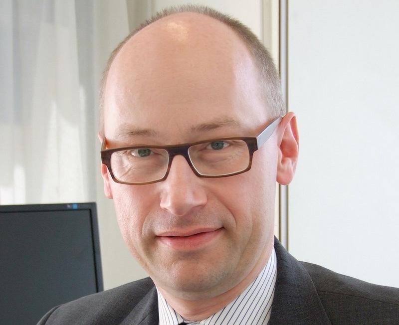 Matthias Seewald, Allianz France