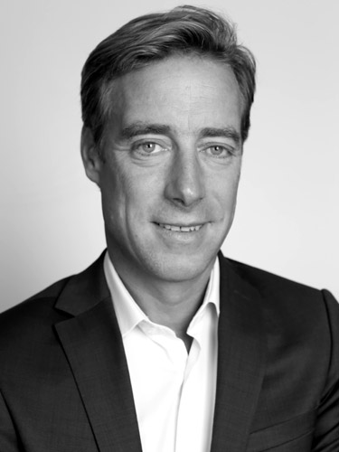 Matthieu Baret, Idinvest