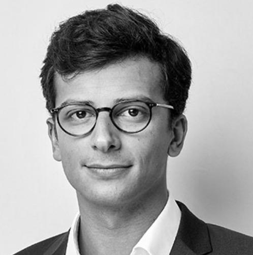 Maxence Gailliot, HLD Groupe