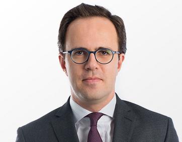 Maxime de La Morinerie, Cabinet Brunswick La Morinerie