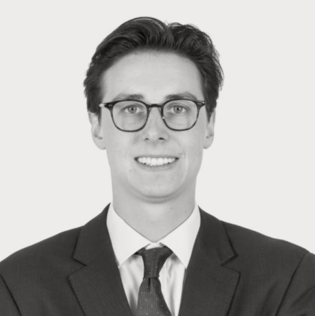 Maximillian Gairard, Cathay Capital Private Equity