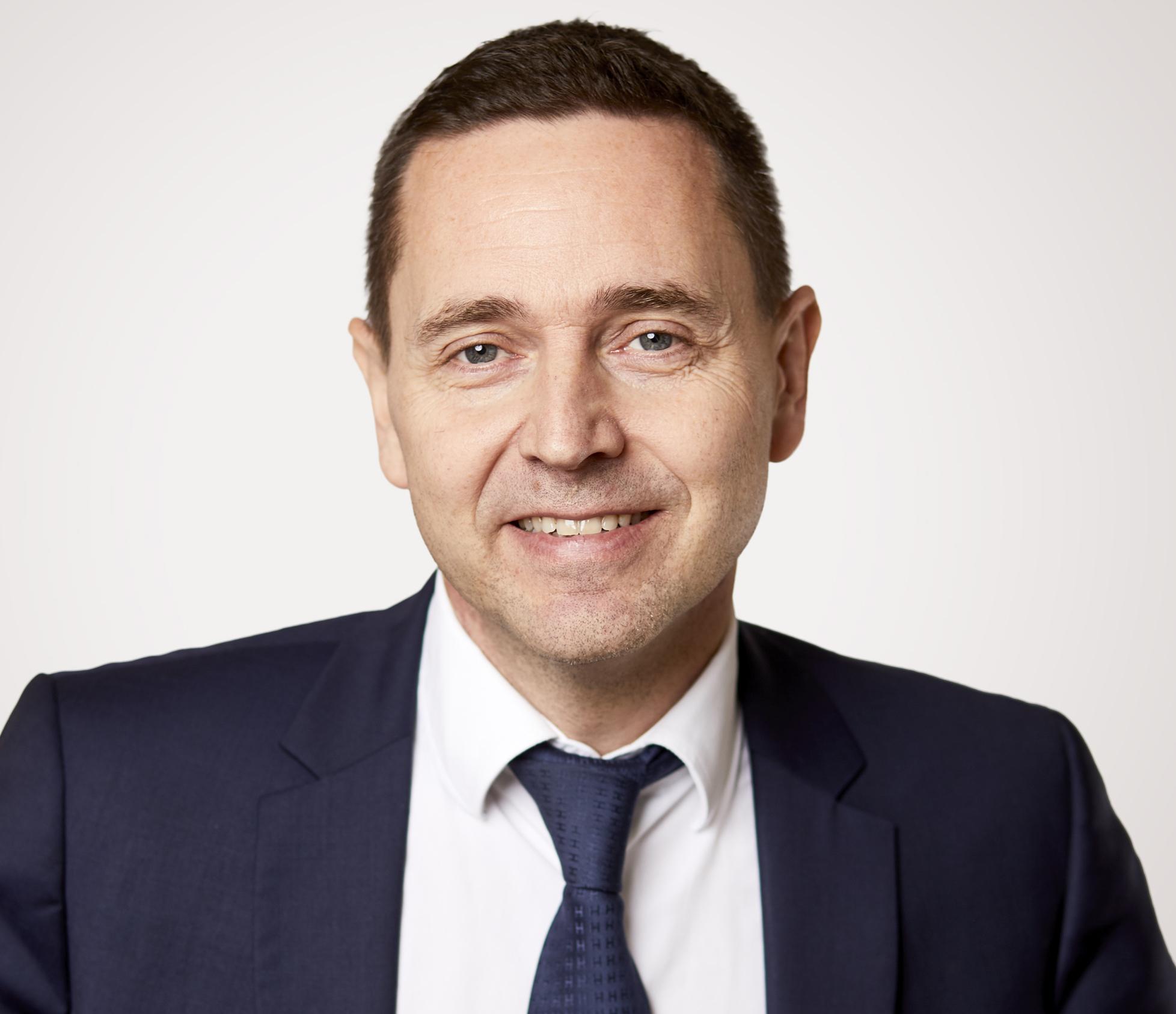 Michel Edel, Qualium Investissement