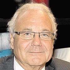 Michel Vanhove