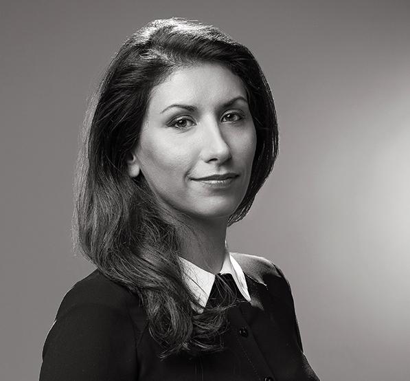 Myriam Delawari-de Gaudusson, Franklin