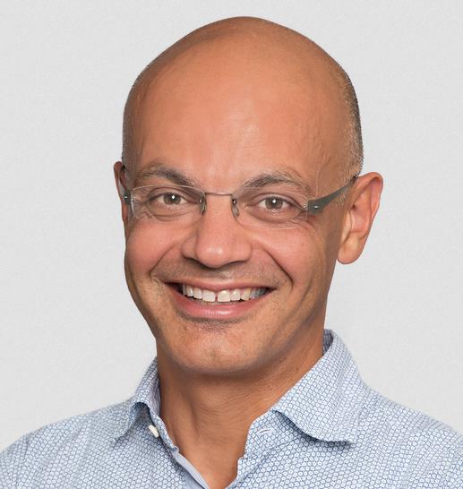Nader Sabbaghian 360 Capital Partners