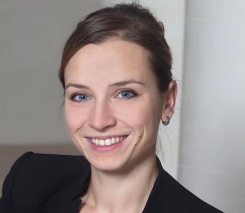 Natalia Sauszyn, Jones Day