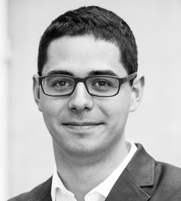 Nathanaël Lefebvre InnovaFonds