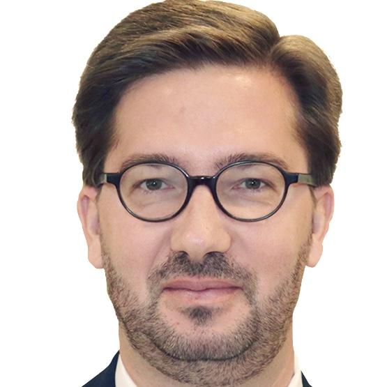 Nicolas Barberis, Freshfields Bruckhaus Deringer