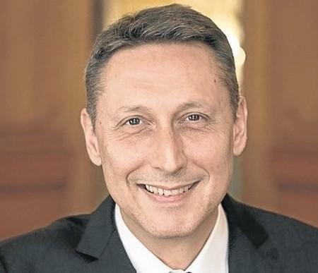 Nicolas Chaput, Oddo BHF Asset Management