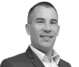 Nicolas Du Cray, Cathay Innovation