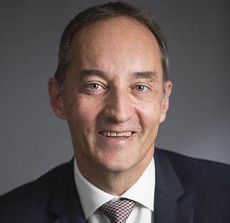 Nicolas Germond, Veolia