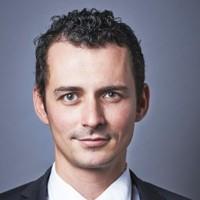 Nicolas Maurin Bpifrance Investissement