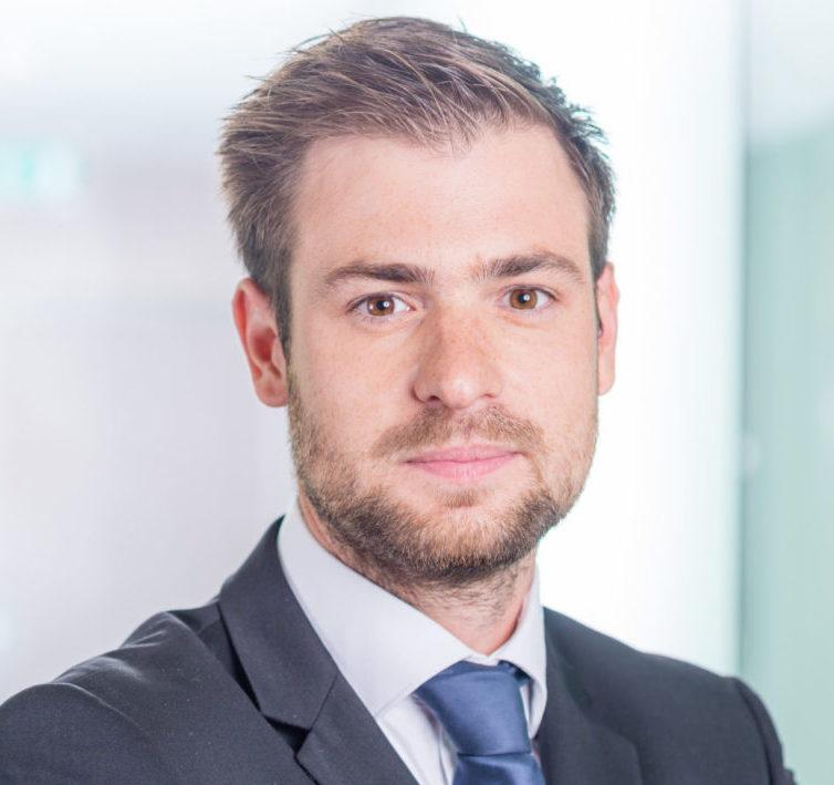 Nicolas Sebille, Naxicap Partners