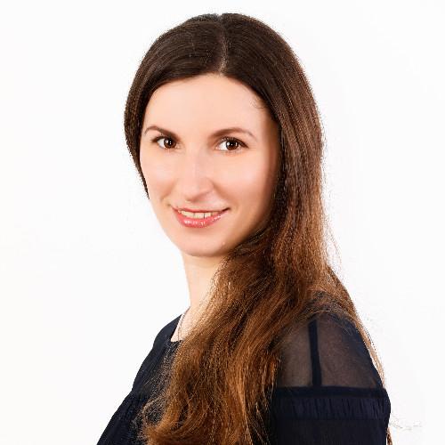 Olga Fedosova,
