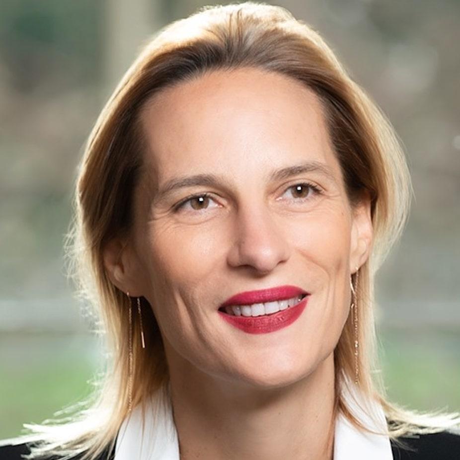 Olivia Rauch-Ravisé, Latham & Watkins