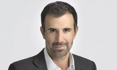 Olivier Assant