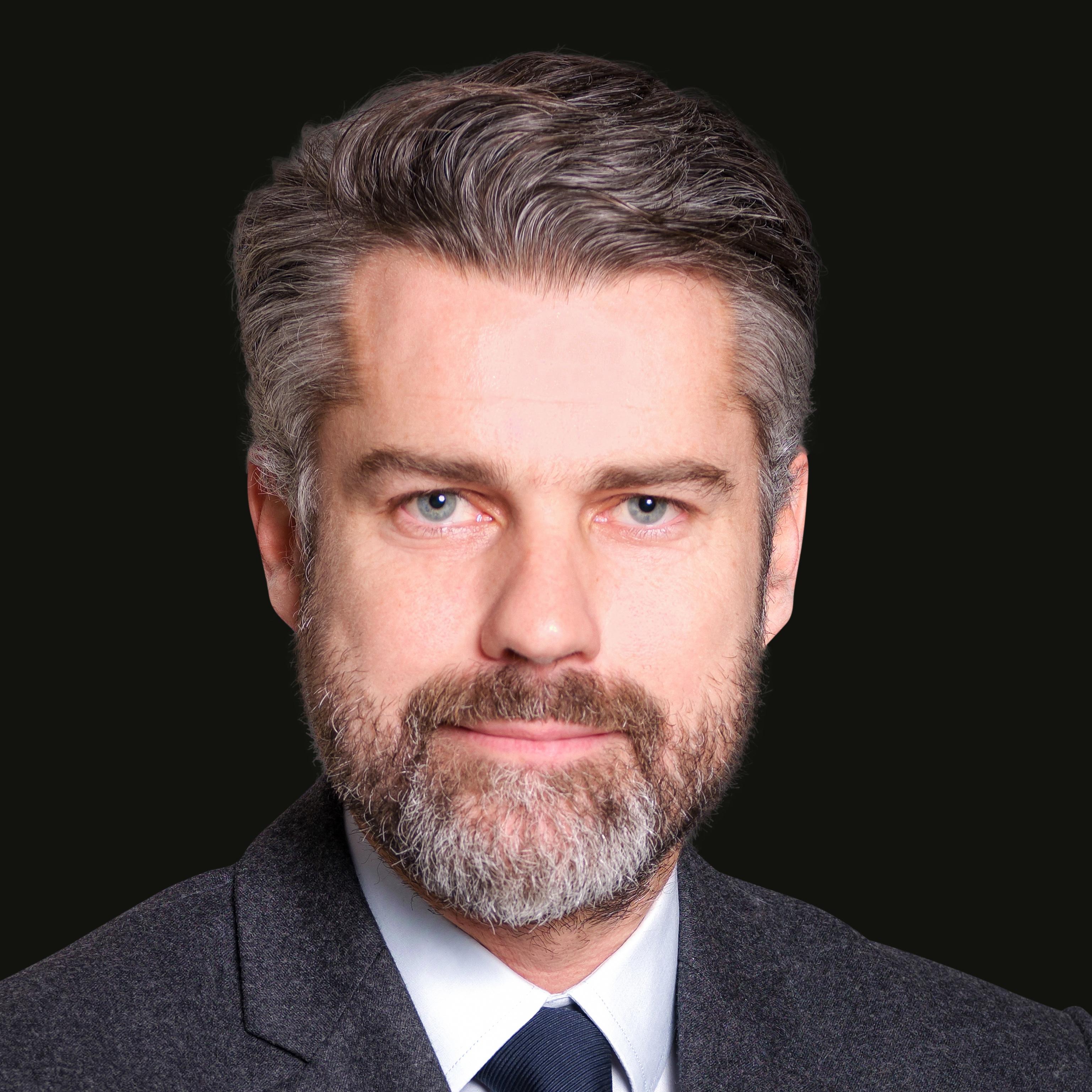 Olivier Couraud, Stephenson Harwood