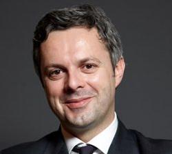 Olivier Galerneau, EY Société d'Avocats