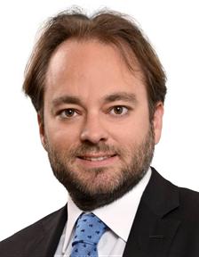 Olivier Jouffroy, Orrick