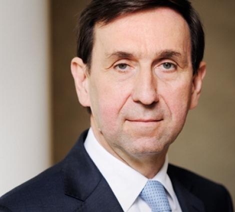 Pascal Grangé, Bouygues