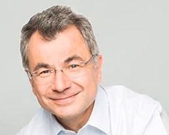 Pascal Vinet