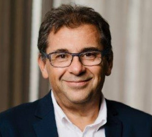 Pascal Zammit, Michelin