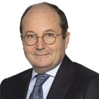 Patrick de la Chevardière, Michelin