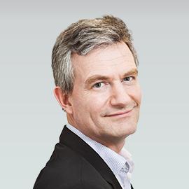 Patrick Rouvillois, Edenred