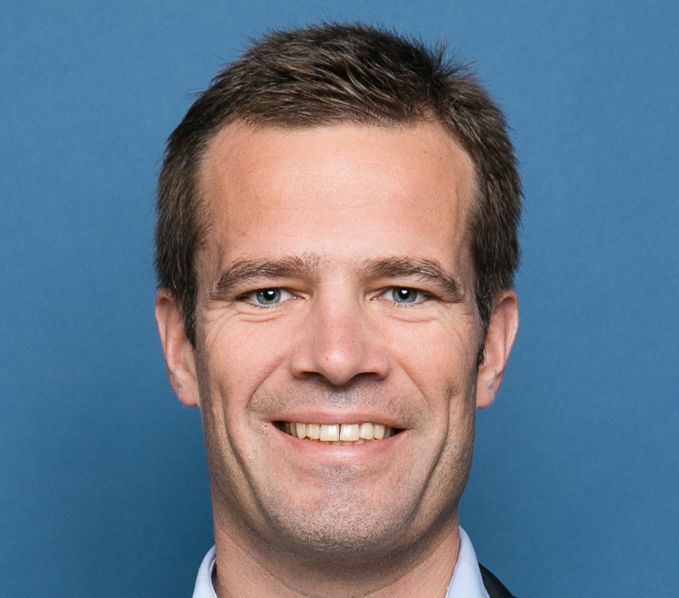 Paul Bertrand