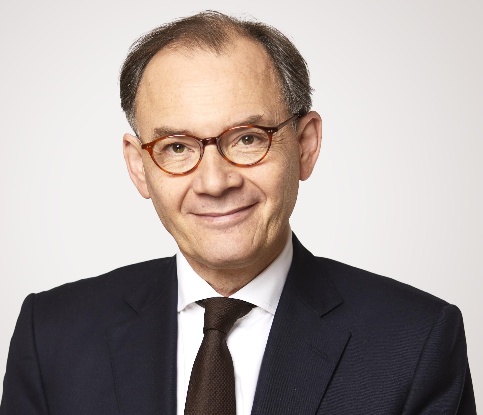 Paul Costa De Beauregard, Qualium Investissement
