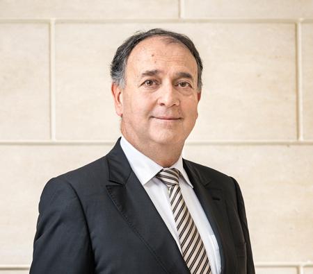 Paul Hermelin, Capgemini