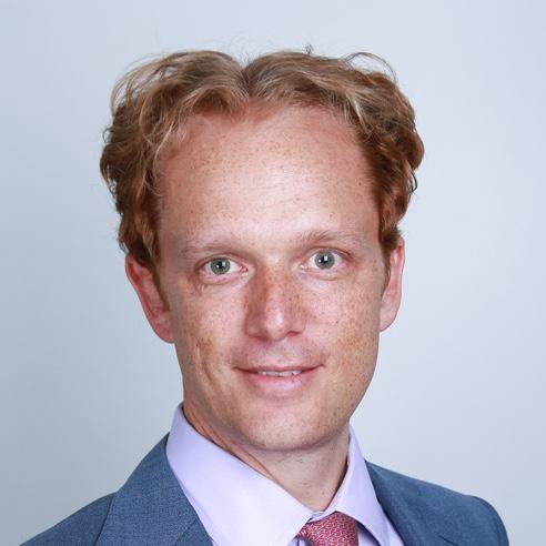 Paul Maasdorp, Emerging Capital Partners (ECP)