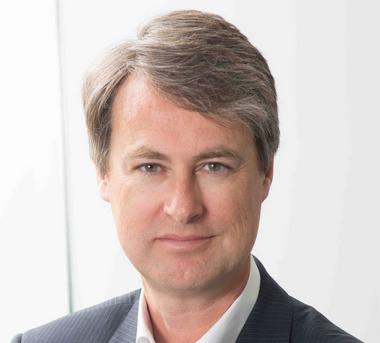 Paul Mizrahi BlackFin Capital Partners
