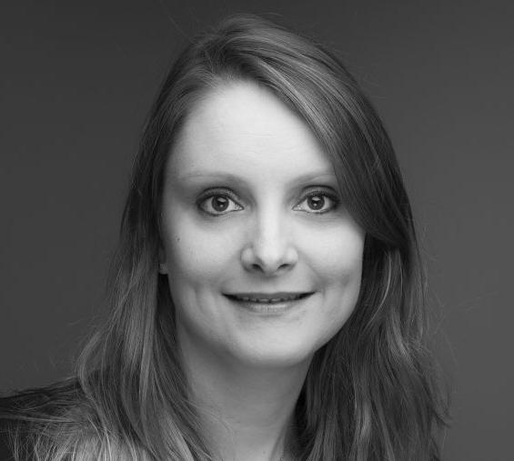 Pauline Roux, Elaia Partners