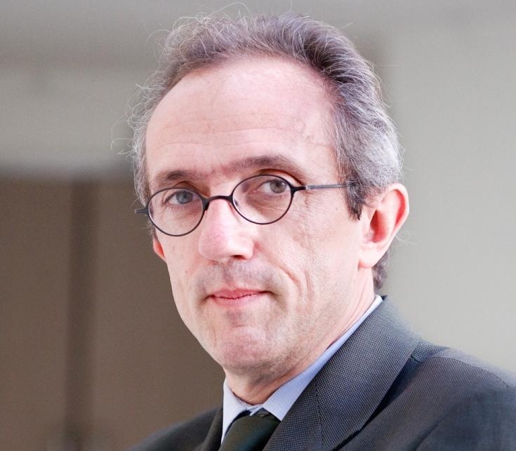 Philippe Dubois, De Pardieu Brocas Maffei