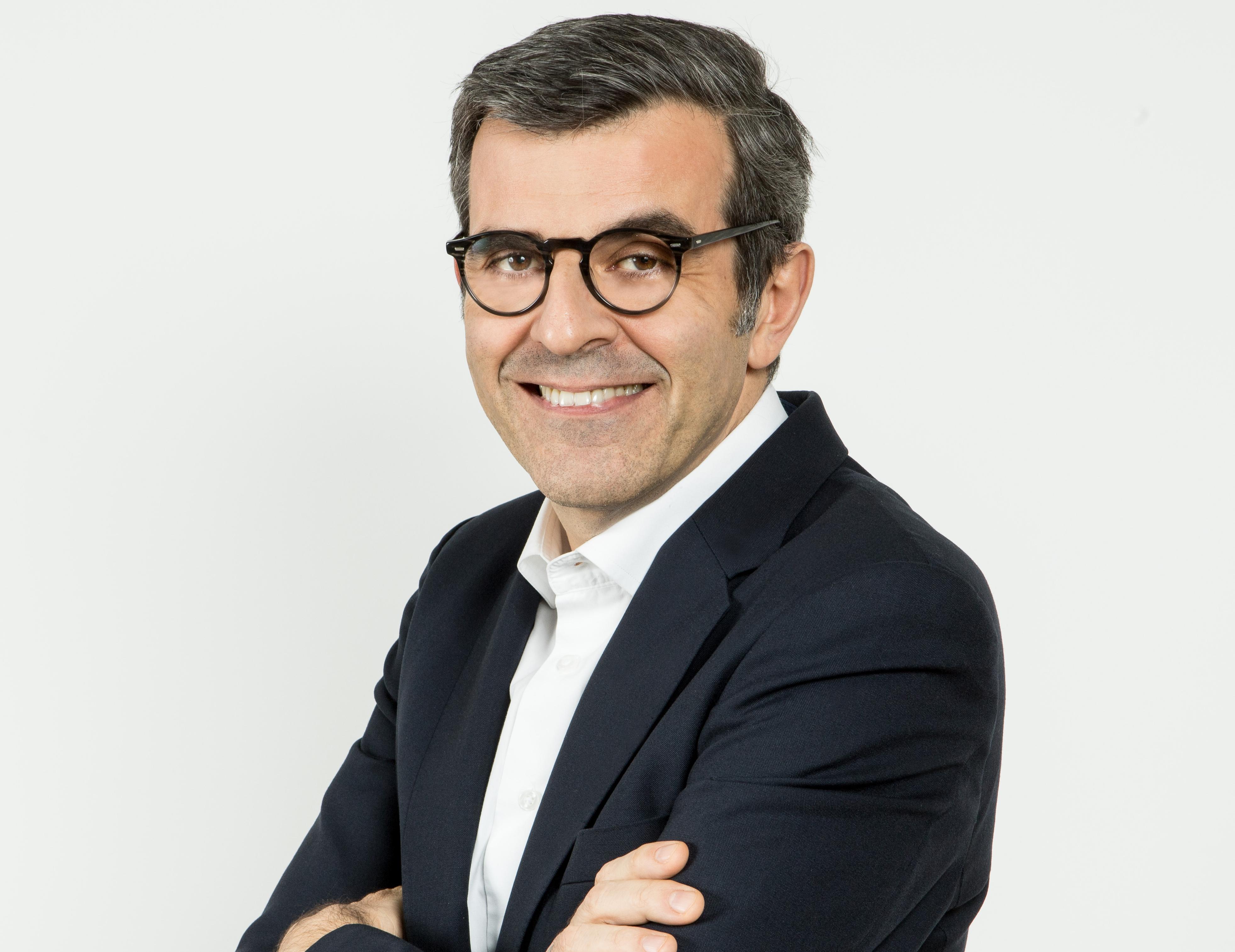 Philippe Klocanas, Weinberg Capital Partners