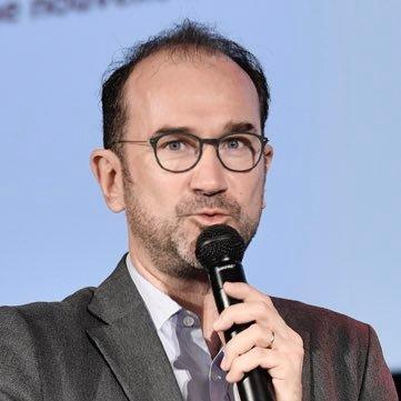 Pierre Aubouin, Banque des Territoires
