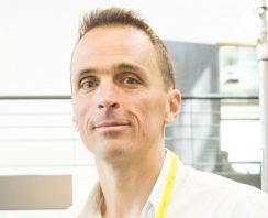 Pierre-Damien Berger