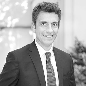 Pierre Gallix IK Investment Partners