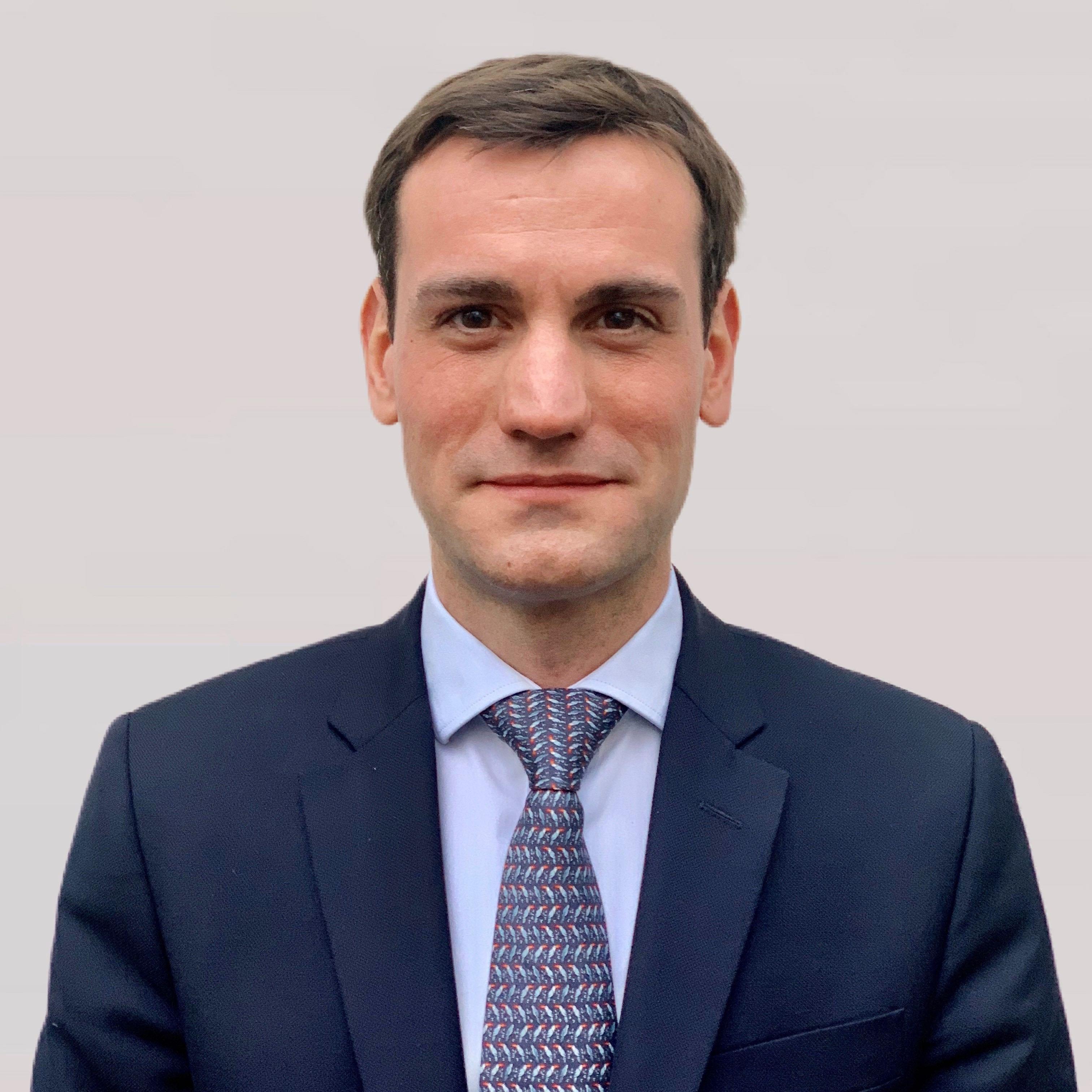 Pierre Gibour, Qualium Investissement