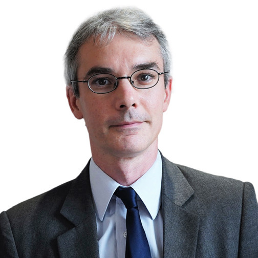 Pierre Guillot, Linklaters