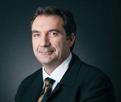 Pierre Joubert, Région Sud Investissement