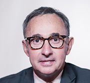 Pierre Levin
