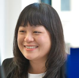 Qiongyan Shao Apax Partners