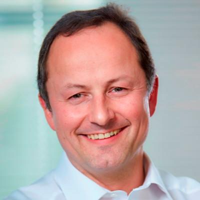 Rainer Strohmenger, Wellington Partners