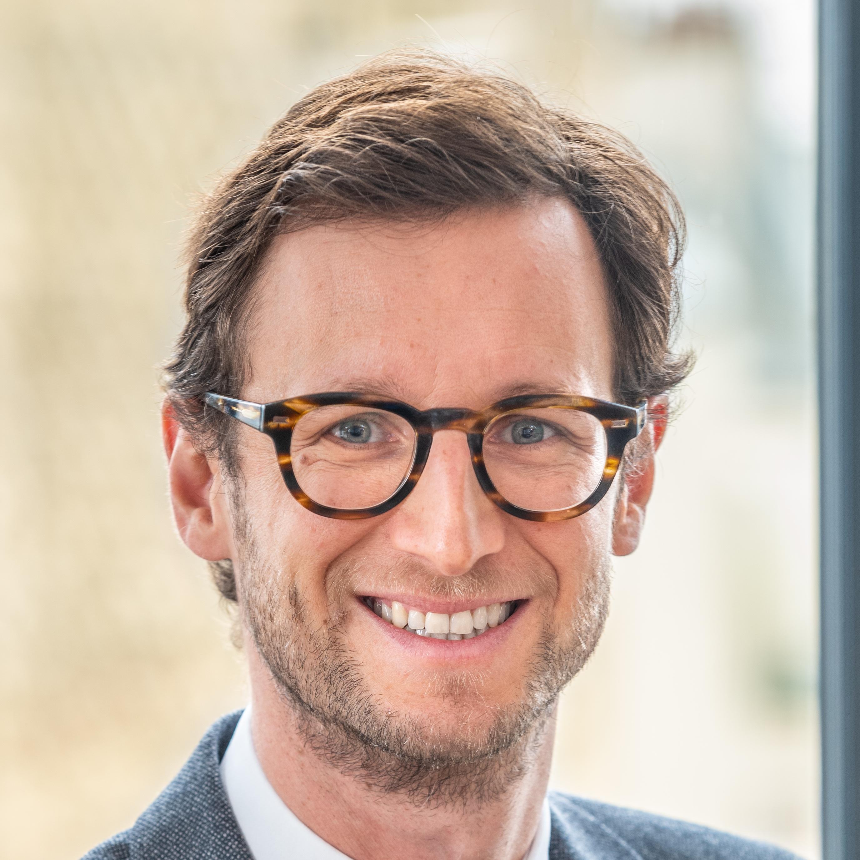 Raphaël Bazin, Apax Partners